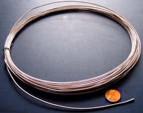 Aluminum Craft Wire for Sculptures, Armatures,Craft, Jewelry ...