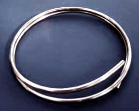 Craft wire copper aluminum nickel brass all sizes fast shipping 4 gauge aluminum wire thickness approximately may not appear correctly on all screens more about thickness greentooth Gallery