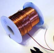 Craft wire for art jewelry and sculpture round copper wire greentooth Choice Image